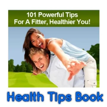Health Tips Guide